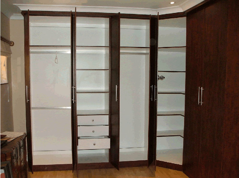 Bics built in cupboards schranke for Cupboards south africa