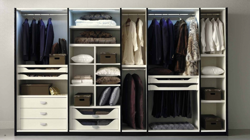 Modern Cupboards For Bedrooms bics (built in cupboards) - schranke